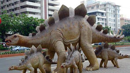 Jurassic Hunter czyli Activision poluje na dinozaury