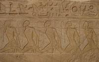Starożytna płaskorzeźba skradziona w Egipcie wróciła do kraju z Londynu