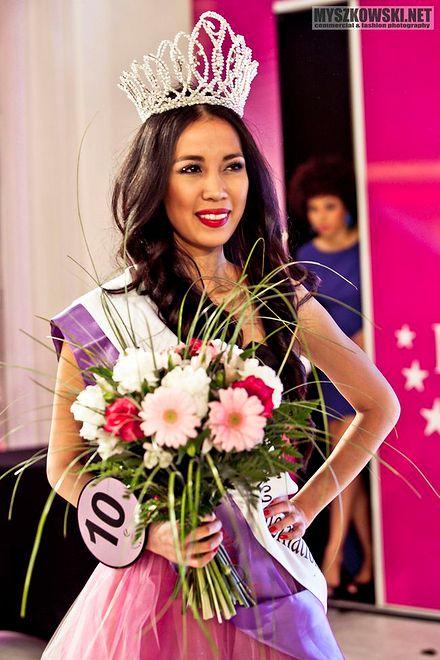 Magda Ho (Wietnam) - Miss Egzotica 2014