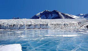 Najczystsze powietrze na Ziemi odnaleziono nad Oceanem Południowym