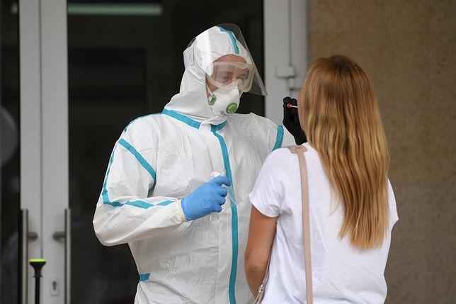 Koronawirus w Polsce. Porozumienie Zielonogórskie krytycznie o masowym testowaniu w POZ