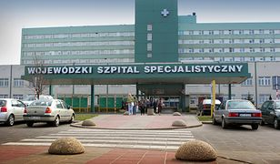 Szpital w Radomiu prosi o pomoc. 500 z 1400 pracowników jest na zwolnieniach albo kwarantannach