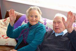Zmarła 4 minuty po tym, gdy odszedł jej ukochany mąż