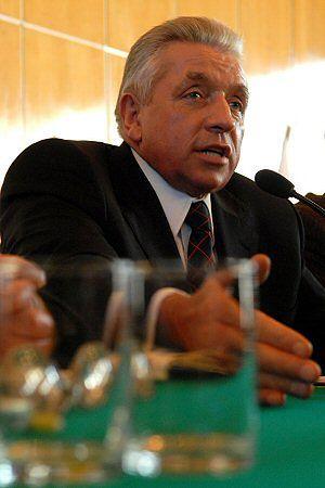 Lepper: prokuratura powinna zatrzymać A. Krawczyk
