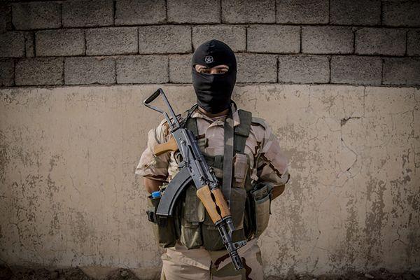 Dżihadyści rozstrzelali 30 sunnitów. Egzekucja w Iraku