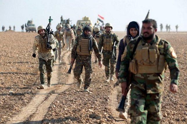 Irak: premier zapowiada pokonanie ISIS w trzy miesiące