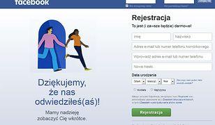Policja szuka przez Facebooka właściciela metamfetaminy