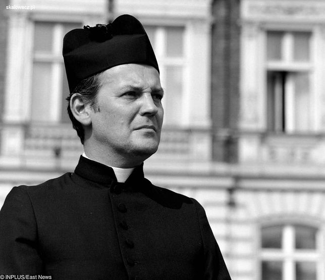 """Jerzy Moes nie żyje. Aktor znany z """"Czterdziestolatka"""" zmarł w wieku 83 lat"""