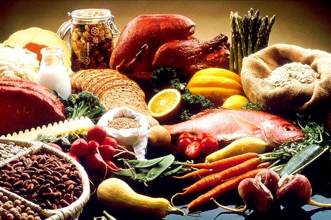 Chcąc przytyć należy zjadać więcej pełnowartościowych produktów