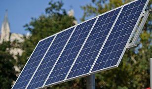 """Stolica chce wytwarzać prąd ze słońca. Dołączyła do ruchu """"Więcej niż energia"""""""
