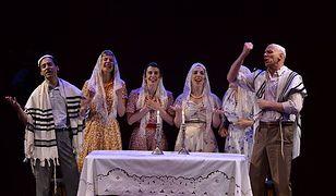 """""""Warszawa Singera"""": Teatr Żydowski w Kwadracie i Polskim"""