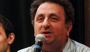 """Aktor Teatru Żydowskiego: """"Mam wrażenie, że powtarza się 68. rok"""""""