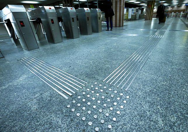 Metro Centrum