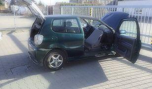 Śląskie. Uciekający przed policją 31-letni mieszkaniec Rybnika miał dożywotni zakaz prowadzenia pojazdów mechanicznych.