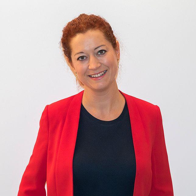 Olimpia Barańska-Małuszek