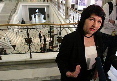 Wiśniowska pokieruje Sejmem