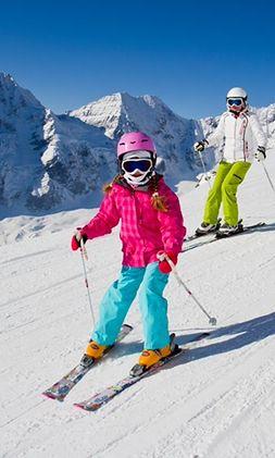 Jazda na nartach ma być dobrą zabawą