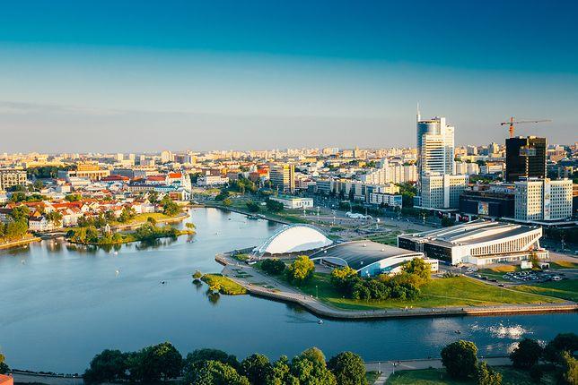 Białoruś rozważa zniesienie wiz dla turystów