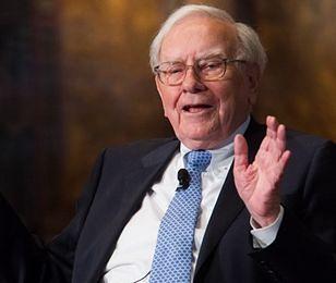 Rekordowy zakład Warrena Buffetta. Miliard dolarów do wygrania