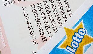 Gigantycznej kumulacji w Lotto nie będzie. Zwycięzca zgłosił się po 35 milionów