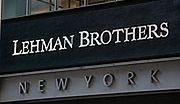 Los Lehmana a komórka Buffetta