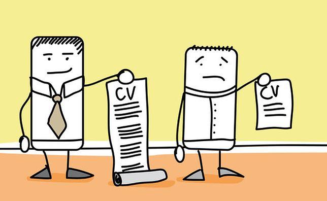Tradycyjne czy ekstrawaganckie? Jakie CV preferują pracodawcy