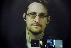 Edward Snowden może zostać w Rosji na dłużej