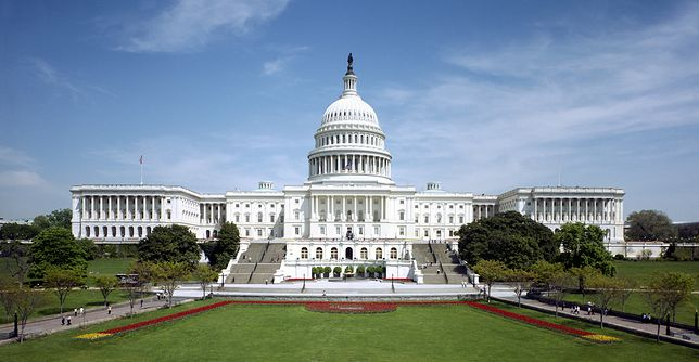 W Senacie USA nie udało się zgromadzić większości, która umożliwiałaby uchwalenie prowizorium budżetowego