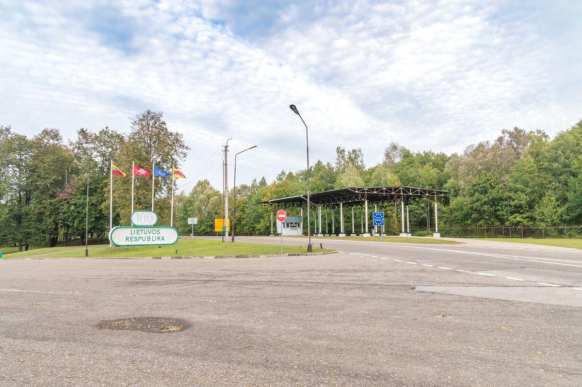 Chcących wjechać na Litwę czekają zmiany