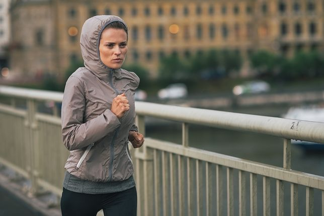 Bieganie nie powinno być katorgą, tylko przyjemnością