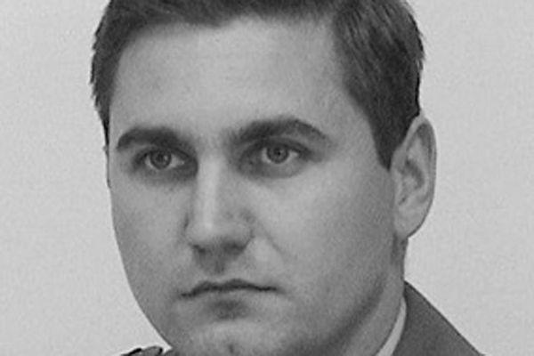 Marek Dziakowicz