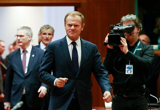 Tusk: Budzę się i zasypiam z jedną myślą - co zrobić, żeby Polska nie była izolowana w Europie