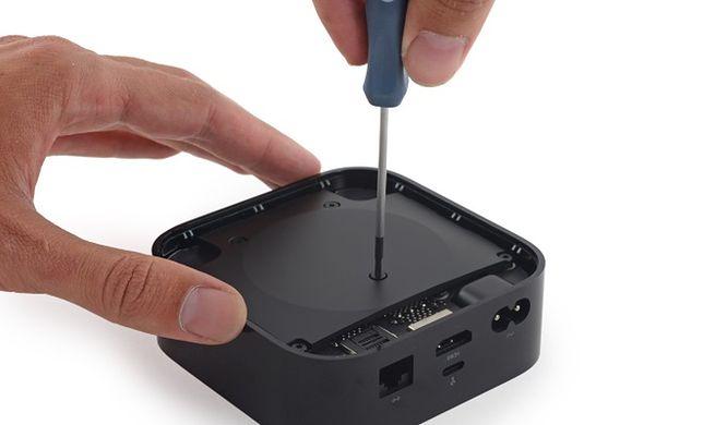 Apple kontra majsterkowicze - tych sprzętów nie wolno rozkręcać