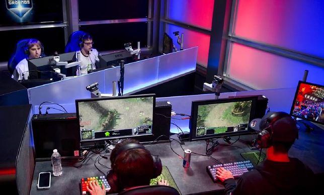 E-sport w polskiej telewizji