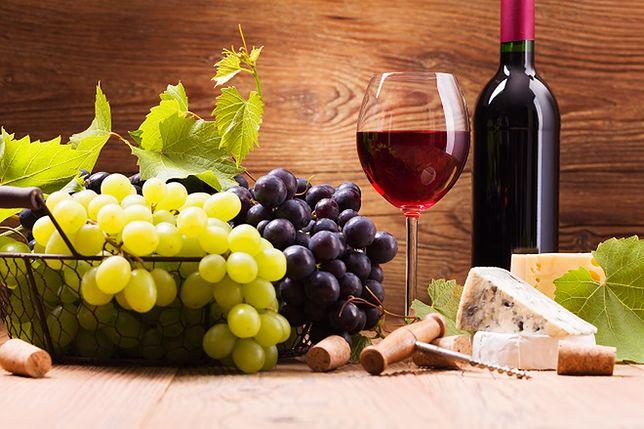Trwają badania nad biopaliwem z... winogron