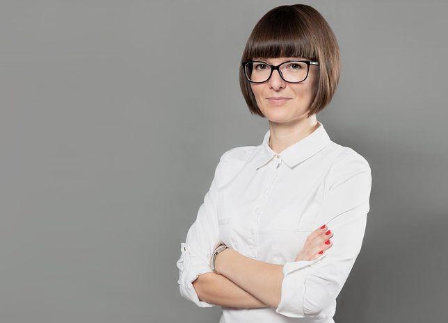 Dla WP wypowiada się Milena Kruszewska, prezes Watch Health Care