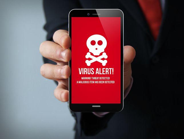 Przez Google'a ponad 300 tys. urządzeń zostało zarażonych wirusem