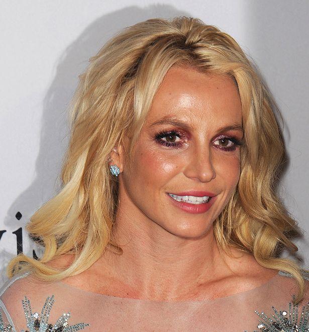 Spears będzie świętować w tym roku swoje 37 urodziny