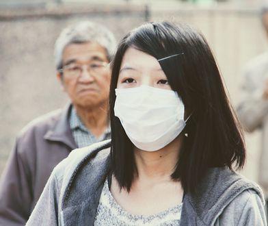 Koronawirus z Chin dotarł już do Francji