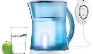 HoMedics Restore - sterylizuje wodę promieniami UV