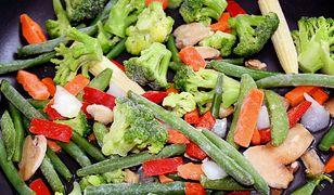 Mrozimy warzywa i owoce na zimę