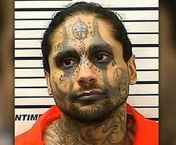 Satanista urządził współwięźniowi piekło. Zabił go, poćwiartował zwłoki