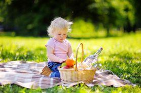 Proste, pyszne i zdrowe przekąski na piknik dla całej rodziny