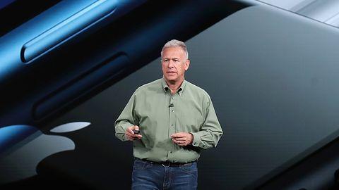 Zmiany w zarządzie Apple. Phil Schiller odchodzi ze stanowiska szefa sprzedaży