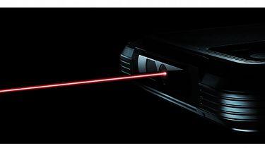 Doogee S97 Pro — pierwszy smartfon z profesjonalnym dalmierzem laserowym