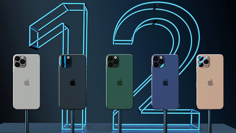 Premiera iPhone 12 będzie opóźniona