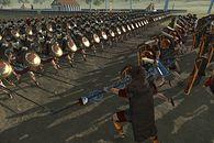 Krótko - nadchodzi Total War: Rome Remastered. Ze zmienioną rozgrywką - Total War: Rome Remastered