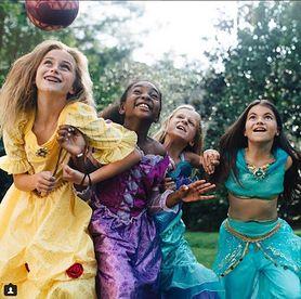 Księżniczki biorą sprawy w swoje ręce. Disney żegna się ze stereotypami