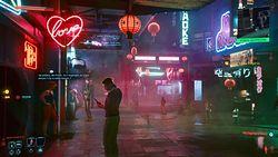 Cyberpunk 2077. Recenzenci też czekają na premierową łatkę
