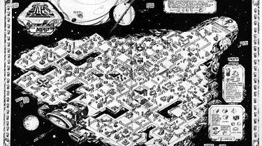 Rozważania NaGórze: Zaginiona sztuka cyfrowej kartografii